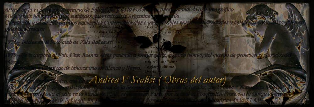 AndreaScalisi (Obras del Autor)