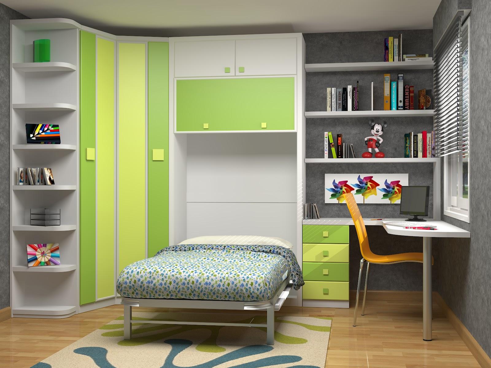 Muebles juveniles dormitorios infantiles y habitaciones juveniles en madrid 06 01 2012 07 - Habitaciones juveniles muebles tuco ...