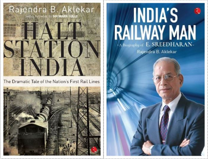 Books by Rajendra B. Aklekar
