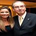 Enquanto Eduardo Cunha quer implantar a terceirização no Brasil, sua esposa pôe a Globo na justiça para deixar de ser terceirizada e vence no STF.