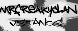 Nuevo canal MrFreakyClan