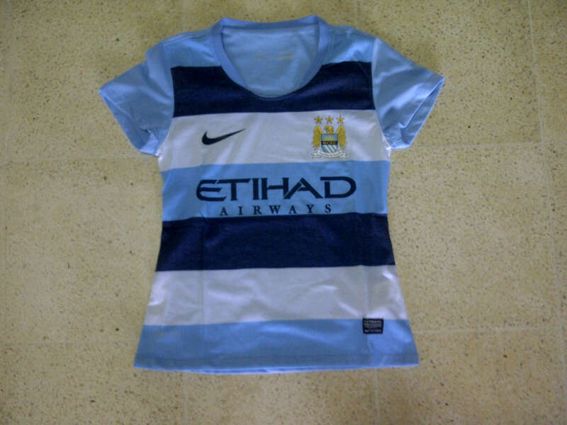 Jual Jersey Man. City Ladies Musim 2014