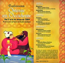 Conferencia en Teruel