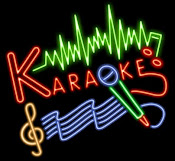 Karaoke Every Thursday Night at 9pm