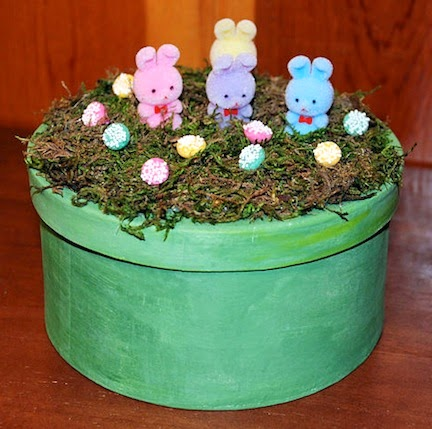 8 Easter Baskets to Make