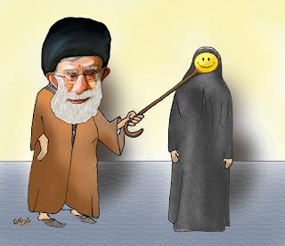 قوانین دین یعنی قوانین جهل و خرافات تا   نادانی و فقر فرهنگی و نفهمی  در جامعه خاورمیانه وجود داشته باشد  جهل و خرافات هم خواهند ماند و  رشد خواهند کرد