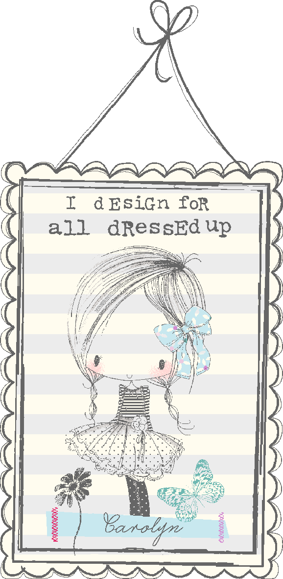 Designing For All Dressed Up