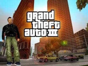Grand Theft Auto III V1.6 Apk + Data Update Link Terbaru 2016