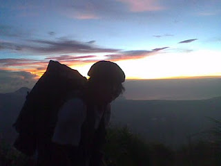 klabat mountain guide