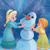 "Review Film Disney ""Frozen"""