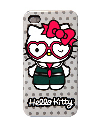 hello kitty nerdy - Coloring Pages Kitty Nerd