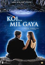 Peresblancs classic b movie reviews march 2012 for Koi mil gaya 2
