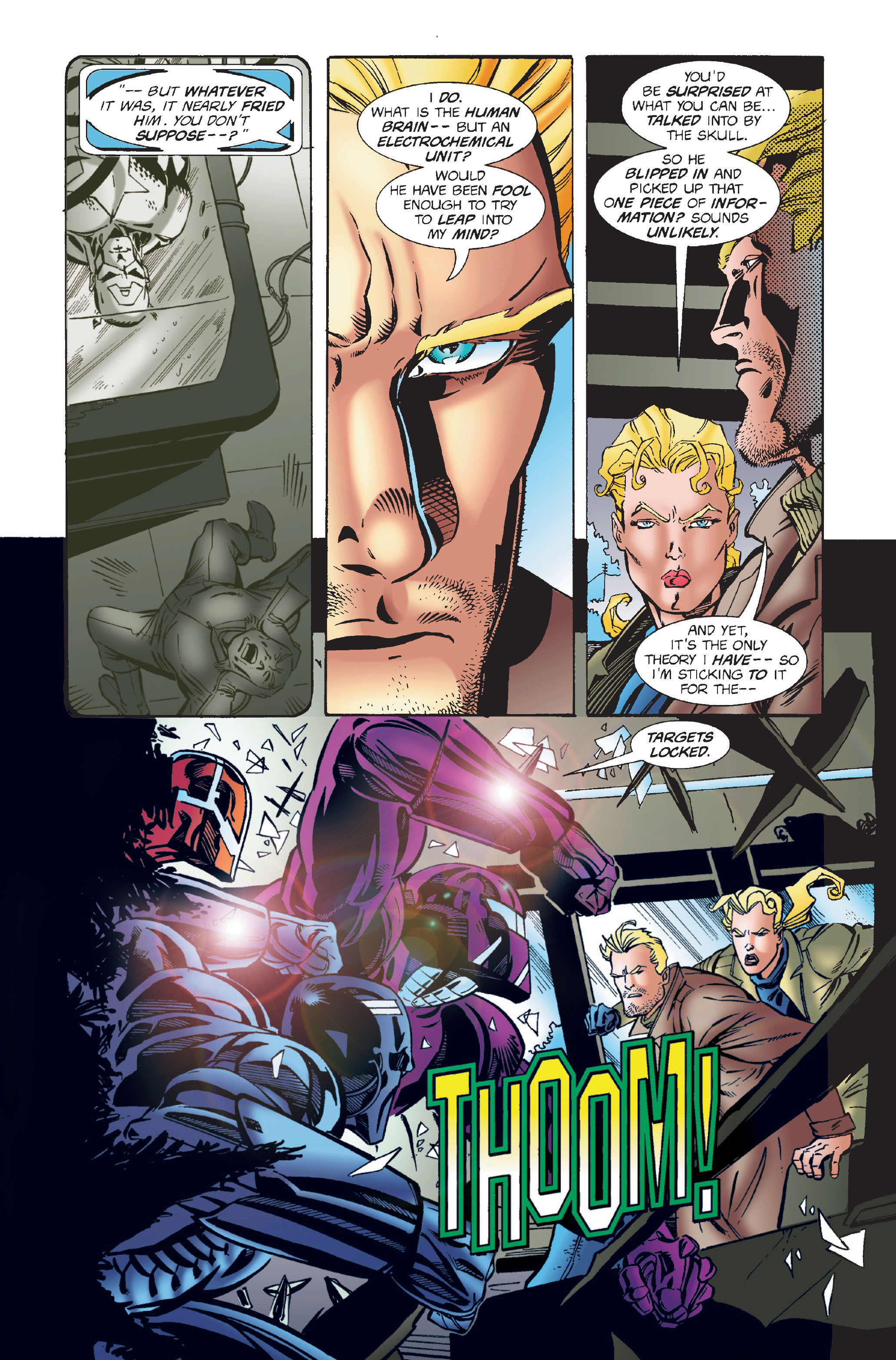 Captain America (1968) Issue #451 #408 - English 10