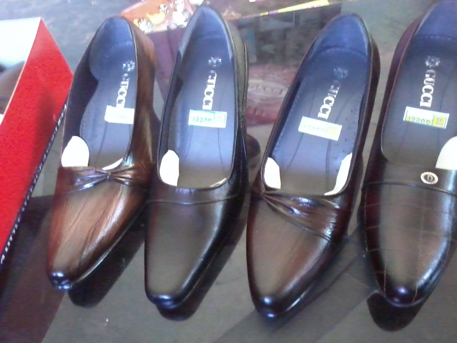 Sepatu Kulit Wanita Scenes From A MemoryTM