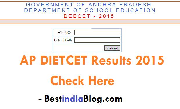 ap dietcet results