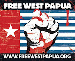 Free WEST PAPUA - We support the Independence of our West Papuan Brothers