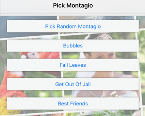 Photo App of the Month - Montagio