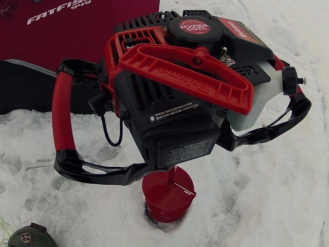 Eskimo Auger Z713