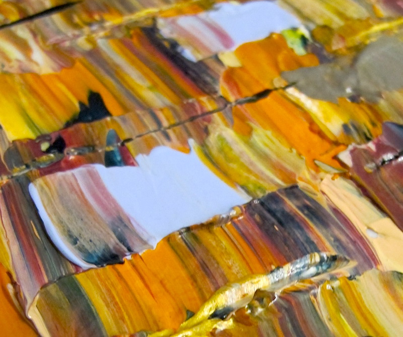 Sue Marrazzo Fine Art Opposing Ideas By Sue Marrazzo