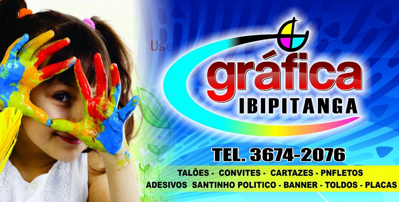 Gráfica Ibipitanga