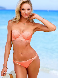 Candice Swanepoel for VS Swim, December 2013 054