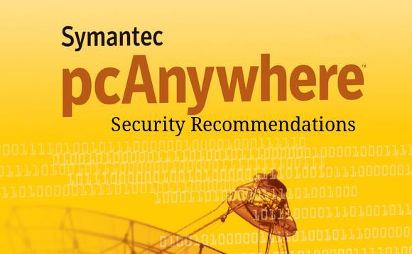 Symantec Released pcAn...
