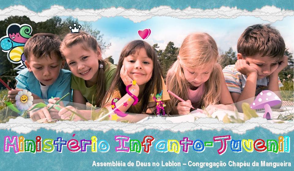 Ministério Infanto-Juvenil Chapéu da Mangueira