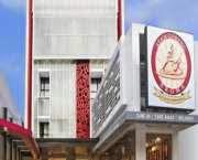 Hotel Murah Dekat Harmoni & Stasiun Juanda - Hotel Antara