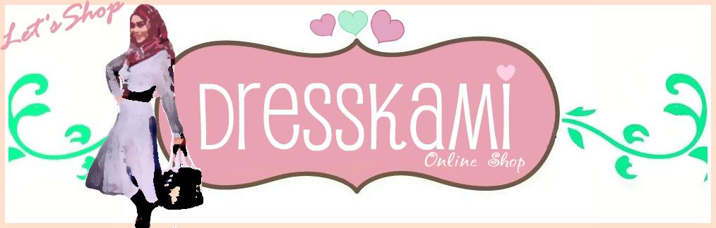 Dresskami_Online Shop