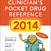 Clinician's Pocket Drug Reference 2014 - Free Ebook Download