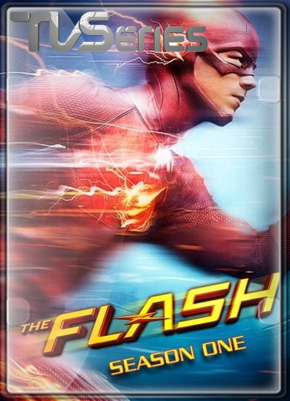 Pelicula The Flash (Temporada 1) HD 1080P LATINO/INGLES Online imagen