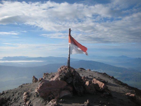 Gunung Kerinci ~ Belantara Indonesia