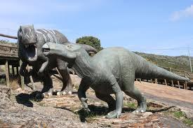 Que significa soñar con un dinosaurio