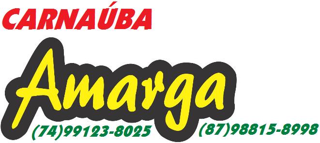 Carnauba Amarga