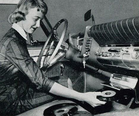 Motor Vinyl