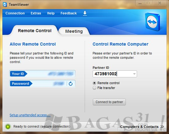 TeamViewer 7 Corporate Edition Full Crack 2