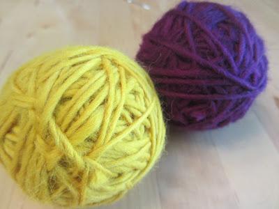 Pinterest Flips & Flops:  DIY Wool Dryer Balls {The Unlikely Homeschool}