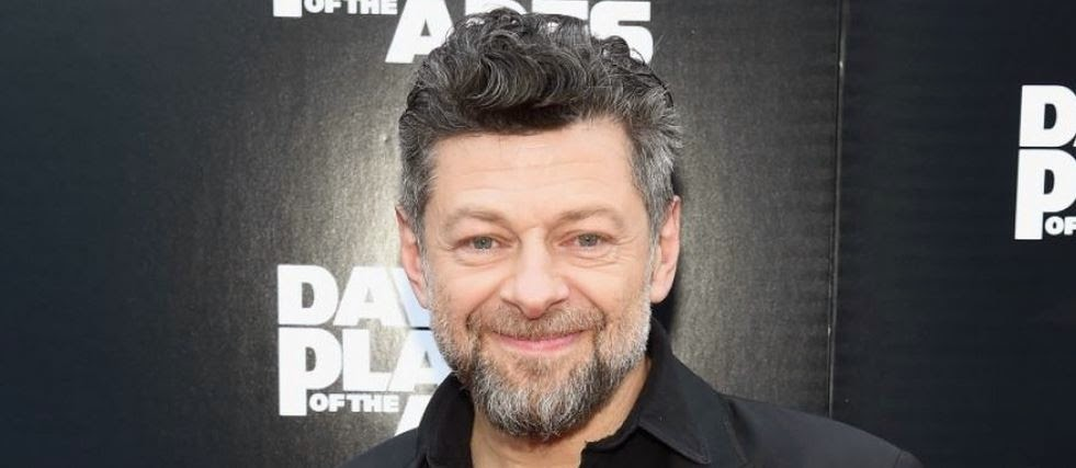 Uber played by Andy Serkis