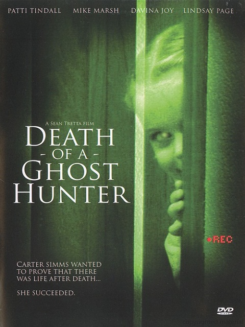 Ghost hunter movie
