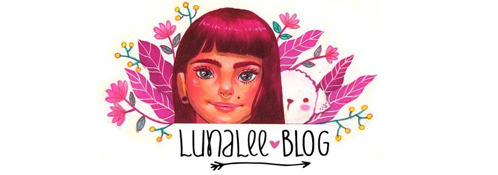 Luna Lee  | Ilustradora