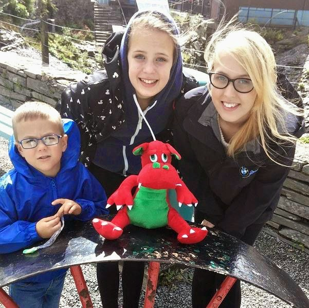 wales, days out, family, Snowdonia