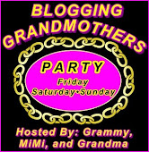 Blogging Grandmothers Party