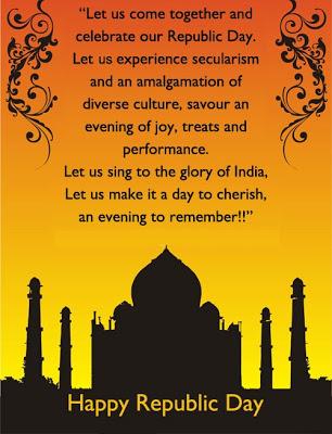 Happy Republic Day Best Quotes
