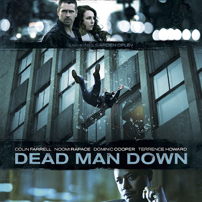 Dead Man Down for iPad Wallpaper