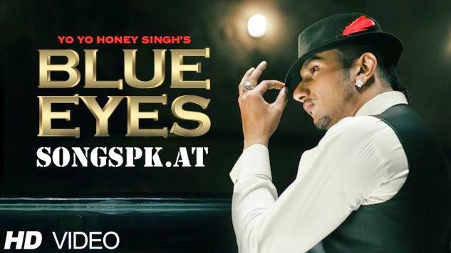 Blue eyes honey Singh games