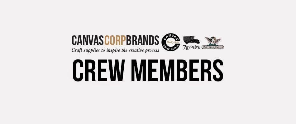 Proud Crew Member