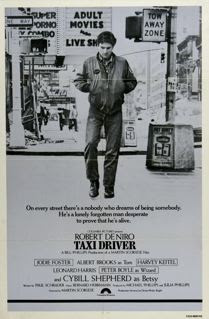 Taxi Driver – DVDRIP LATINO