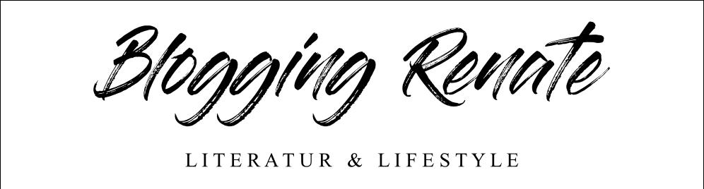 Blogging Renate