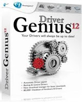 Driver Genius Professional 12.0.0.1314 Full with Crack download