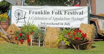 8th annual franklin folk